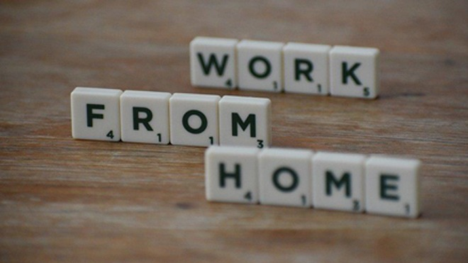 A year working from home: reflections and the road ahead